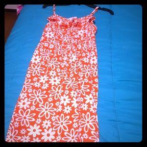 Faded Glory Dresses - Sun dress